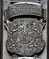 Messkirch Epitaph Wilhelm von Zimmern Ahnenprobe L01 Zimmern.jpg