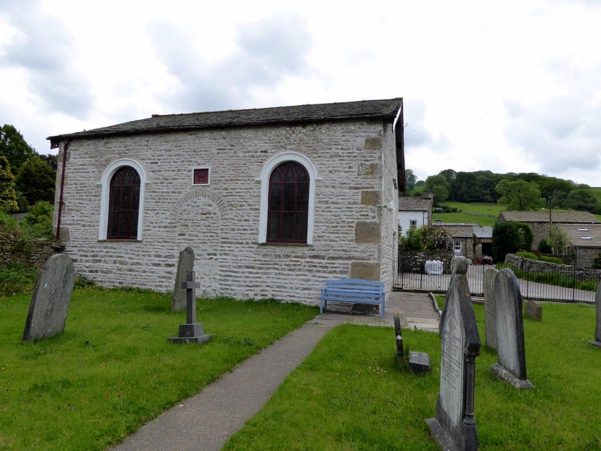 Methodist Chapel, Dent.jpg