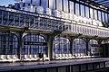 Metro de Paris ligne 2 station La Chapelle 01.jpg