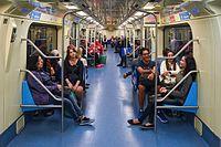 Metro de São Paulo, Brazil.jpg