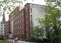Michael Sadler Building - Leeds University - geograph.org.uk - 411497.jpg