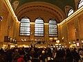 Midday at Grand Central Terminal 25 December 2012.jpg