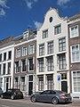 Middelburg, Londensekaai 29 en lagere oneven nummers foto4 2011-07-03 10.43.JPG