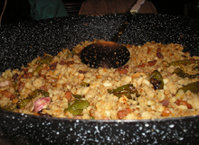 Migas (gastronomie) — Wikipédia