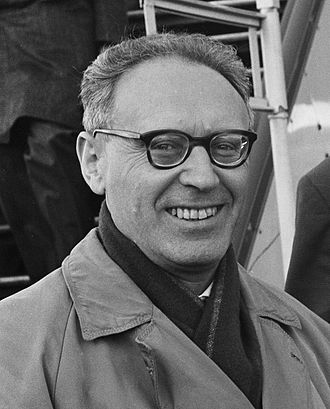 Mikhail Botvinnik - Mikhail Botvinnik in 1962