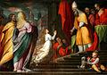 Milano S. Maria del Carmine Cappella del Carmine, Camillo Procaccini.jpg
