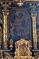 Millstatt Pfarrkirche Christus Salvator Hochaltar Bild Salvator 16082014 678.jpg