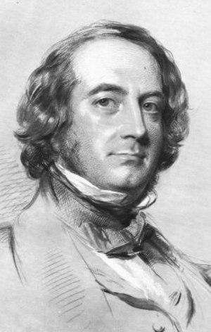 Richard Monckton Milnes, 1st Baron Houghton - Lord Houghton