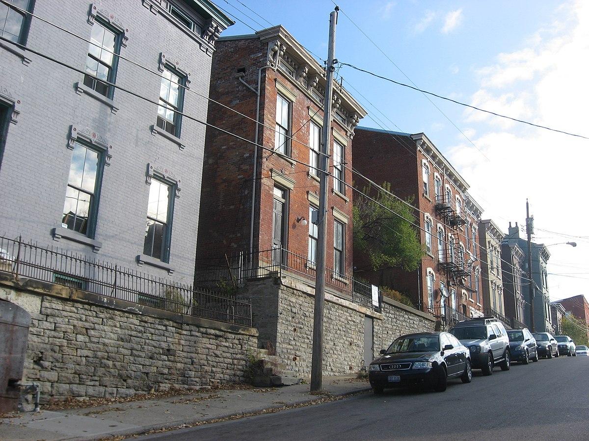 Prospect Hill Cincinnati Wikipedia