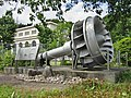 Minakata power station turbine.jpg