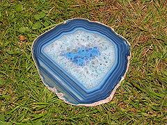 Mineral Ágata GDFL9
