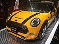 Mini Cooper S front - Tokyo Motor Show 2013.jpg
