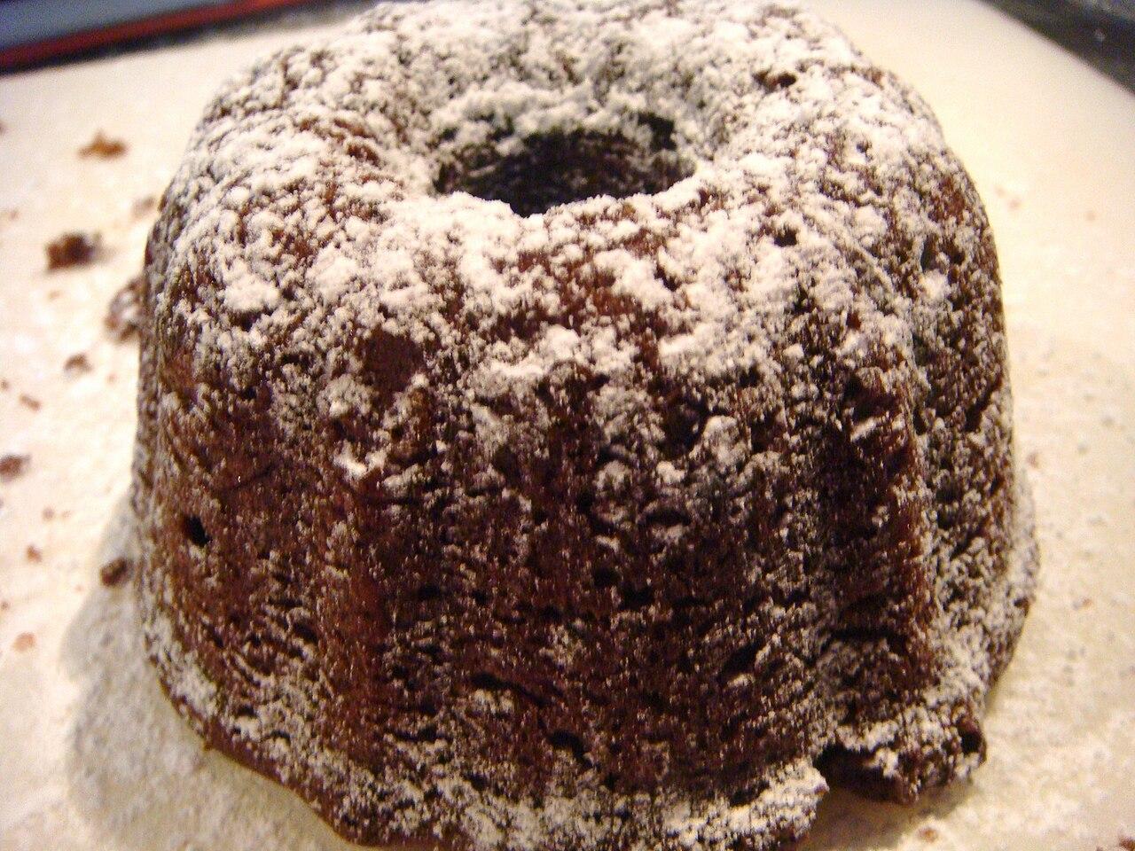 Cinnamon Bundt Cake Recipe Using Yellow Cake Mix