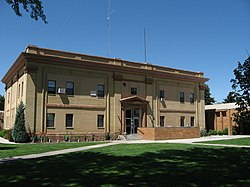 Minidoka County Courthouse