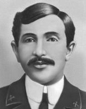 Mir Hasan Vazirov - revolutionary Mir Hasan Vazirov