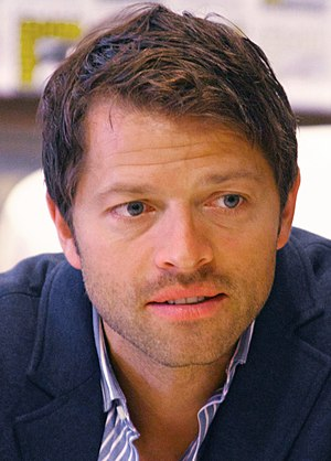 Supernatural (U.S. TV series) - Actor Misha Collins believed he would be another recurring guest-star who would fade away quickly. For the fifth season, Collins was promoted to a series regular.