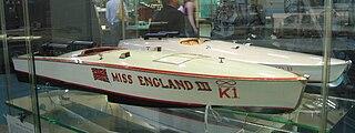 Miss England III