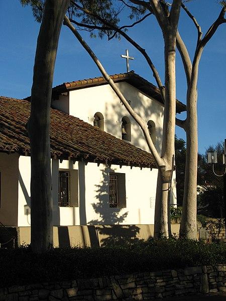 File:Mission San Luis Obispo de Tolosa - panoramio.jpg