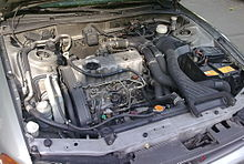 Mitsubishi Sirius engine - Wikipedia