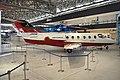 Mitsubishi MU-300 Diamond 1 'JA8248' (47692080872).jpg