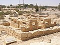 Mitzpe Ramon, iron age house 01.jpg