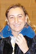 Miuccia Prada: Alter & Geburtstag
