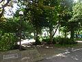 Miyabe Memorial Green Space.JPG