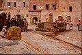 Modesto Brocos y Gomes - Olevano Romano, Italy - Google Art Project.jpg