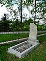 Modlikov, hrob ruskeho vojaka 01.jpg