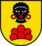 Coat of arms of Möriken-Wildegg