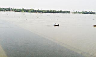 Mahananda River river in India