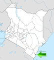Mombasa County location map.png