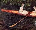 Monet - Boot auf der Epte.jpg