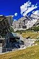 Monte Bianco di Courmayeur Cabinovia 2.jpg