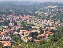 Monte Sasso - Vista panoramica Cavallasca.JPG