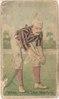 Monte Ward, New York Giants, baseball card portrait LCCN2007680774.tif