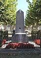 Monument aux morts de Camalès (Hautes-Pyrénées) 1.jpg