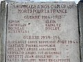 Monument morts Freinville - Sevran - 2020-08-22 - 8.jpg
