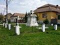 Monumentul eroilor din Bahnea-MS RO.jpg