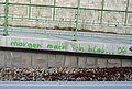Morgen mach ich blau, green graffiti Vienna.jpg