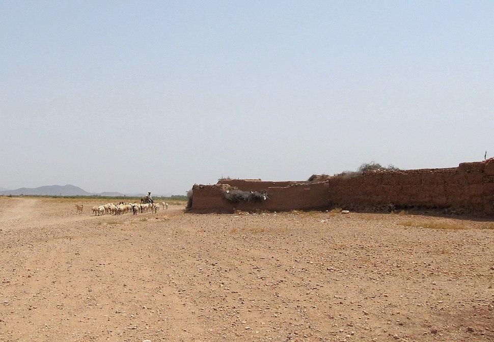Morroco-arid-climate