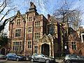 Mortimer House, Egerton Gardens, SW3 (2).JPG