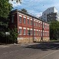 Moscow, Suvorovskaya 18 July 2009 01.jpg