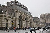 метро москва схема павелецкий вокзал.