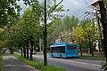 Moscow trolleybus 9310 2019-08 Tkatskaya ulitsa.jpg