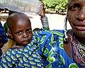 Mother and child in Bembèrèkè, Benin.jpg