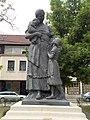 Mothers by Károly Kaszab, 2018 Pesterzsébet.jpg
