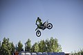 Motocross in Iran- Ali Borzozadeh حرکات نمایشی موتورکراس در شهرکرد، علی برزوزاده، عکاس- مصطفی معراجی 18.jpg