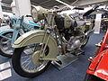 Motor-Sport-Museum am Hockenheimring, Ardie motorcycle pic1.JPG