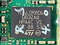 Motorola RAZR V3 - controller - STMicroelectronics M36L0R8060B3ZAQ-92137.jpg